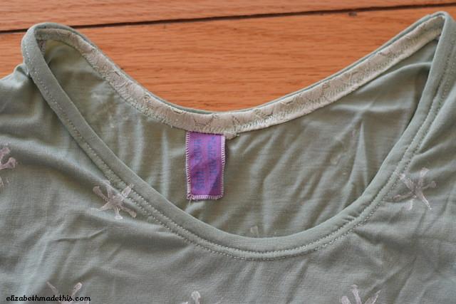 Blank Slate Patterns' Catalina dress