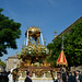 Procesión del Corpus Christi 2015