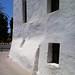 Ibiza - Pared blanca
