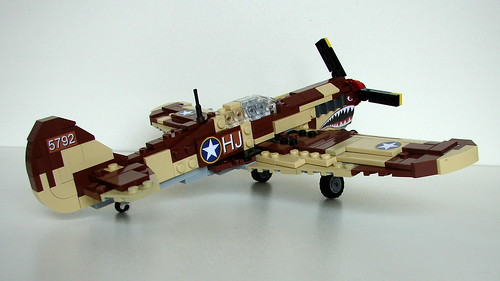 P-40 Warhawk (4)