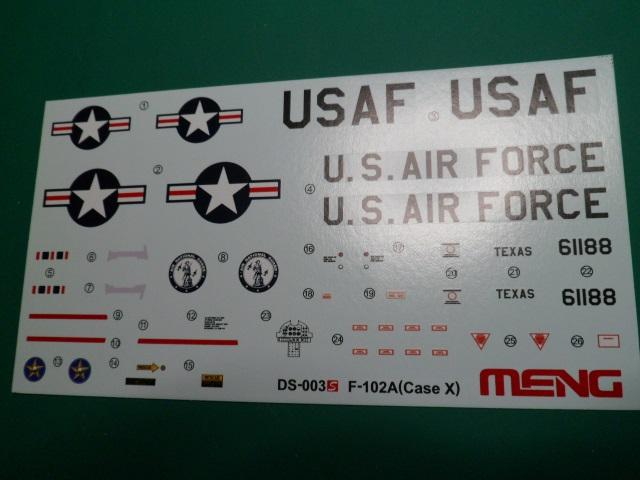 Ouvre-boîte Convair F-102A Delta Dart Case X [Meng 1/72] 19057710290_ffd58f5197_o