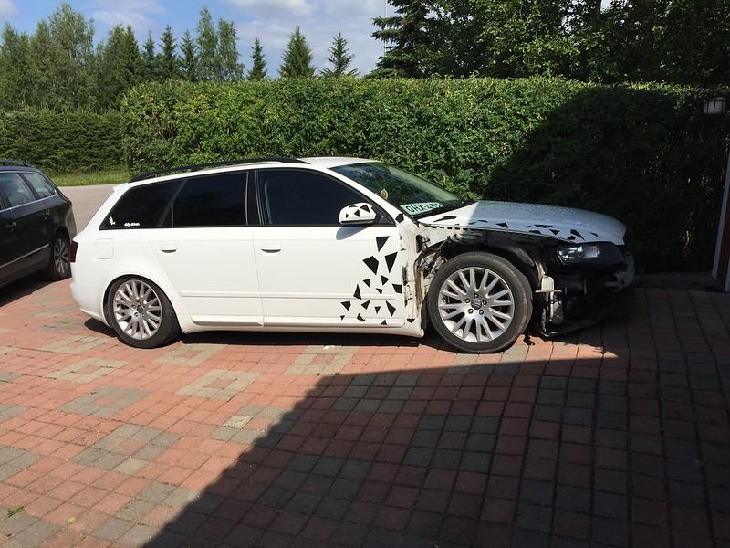 Zoml: Audi A4 B7 Avant //Mätäs Crew - Sivu 2 19091366204_16754395c4_c