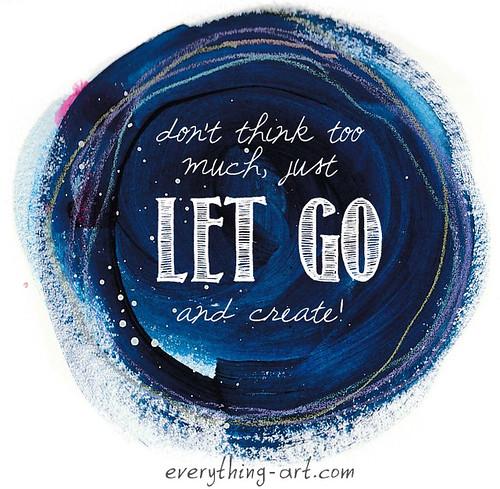 Let Go - Everything-art