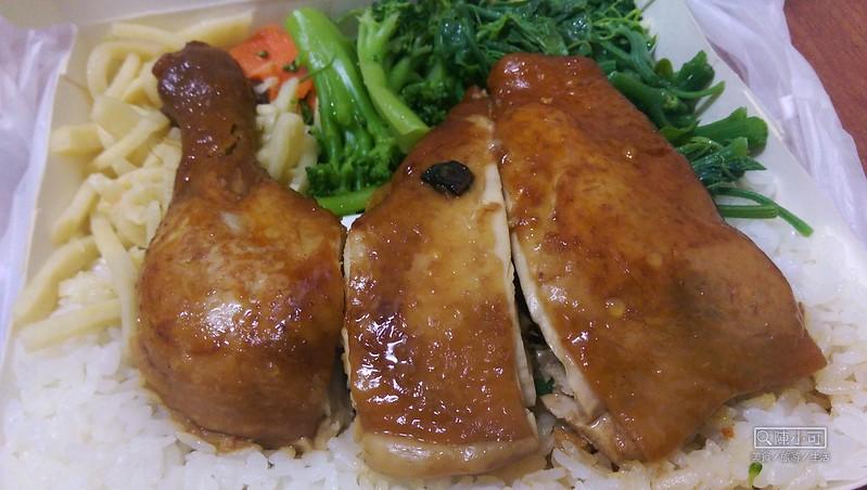 台北小吃︱台北熱炒,知高飯 @陳小可的吃喝玩樂