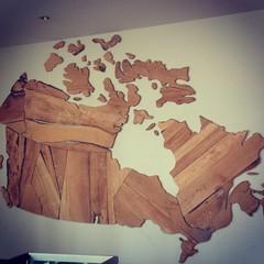 Oh Canada #latergram