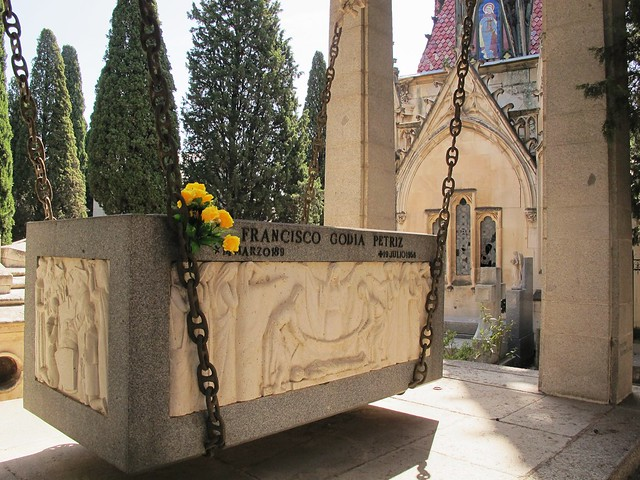 Cementerio Sacramental San Isidro y San Andres 1811-1842 Madrid