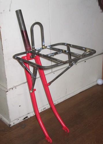 Endpoint rando rack prototype, #1