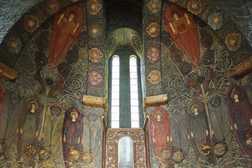 Watts Chapel