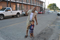 016 Duwayne Burnside and Son