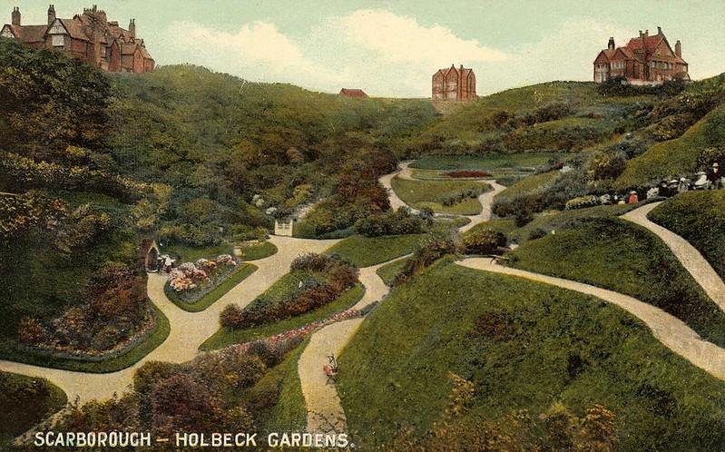 Holbeck Gardens