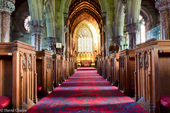 MARBLE CHURCH BODELWYDDAN