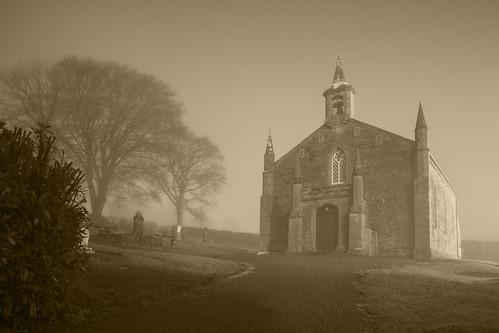Derryheen Church