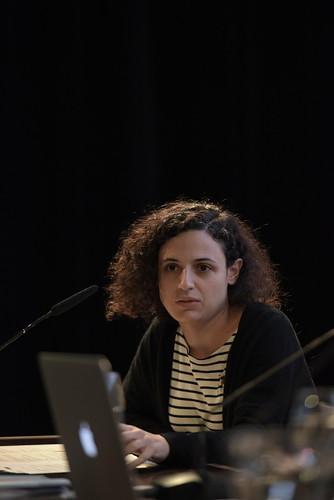 Feministaldia Christina Rosenvinge