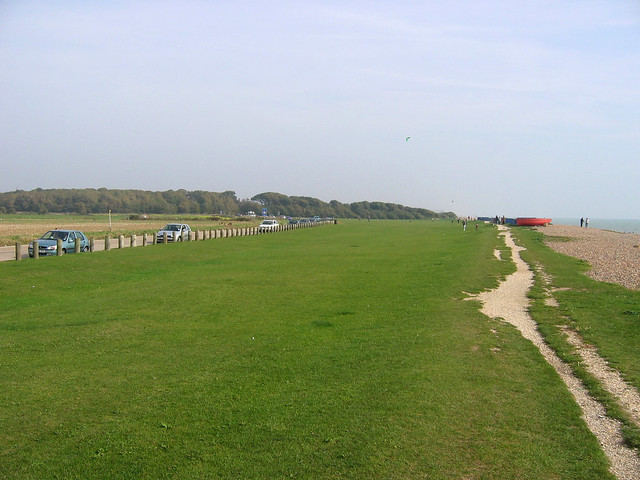 Goring by Sea