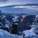 Winter Dawn by Philipp Zieger - www.philippzieger-photographie.de