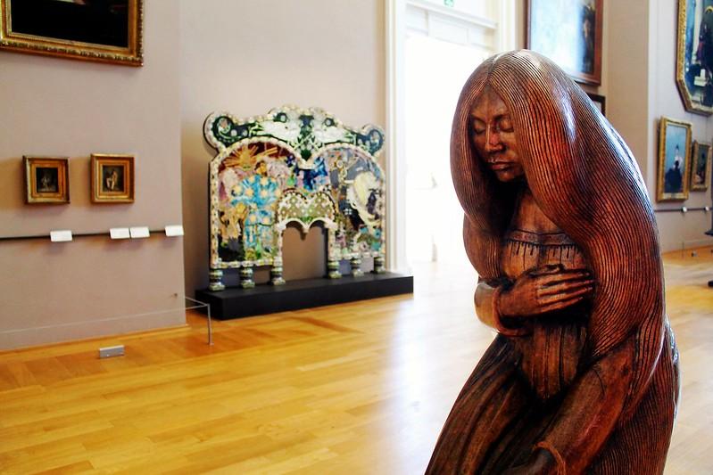 Drawing Dreaming - Guia de Visita de Lille - Palais des Beaux-Arts