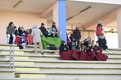 Fimauto vs Fortitudo Mozzecane 22.1.2017