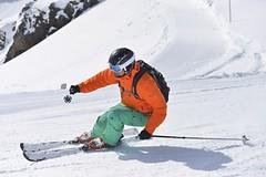 Na lyže do zahraničí se vydejte jedině s cestovním pojištěním