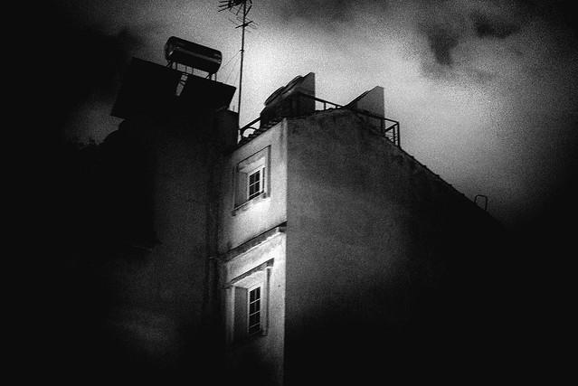 night is a thief II