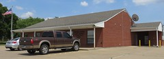 Post Office 75158 (Scurry, Texas)