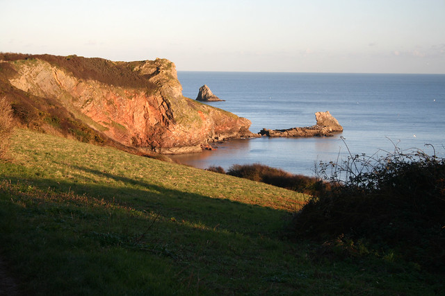 Durl Head, Brixham