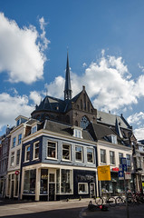 In Utrecht