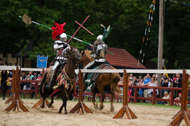 Tournament Joust