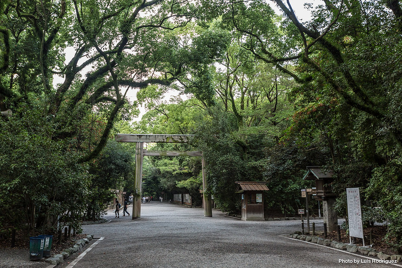 Atsuta Jingu Nagoya-26