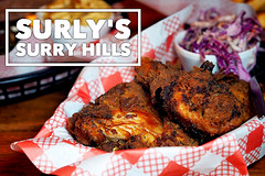 Review of Surly's, Surry Hills