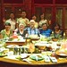 Beijing, Dinner with the Yang family: by Blue Poppy