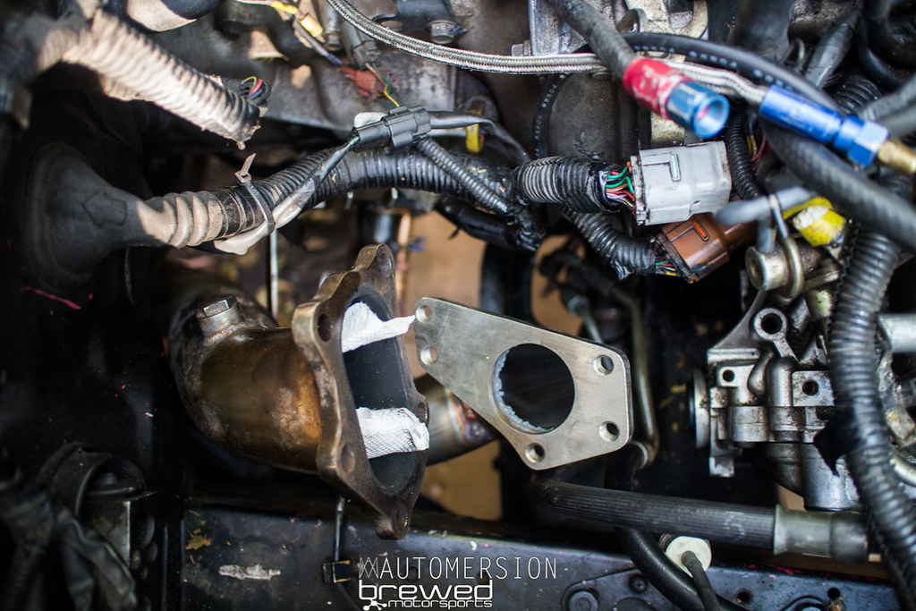 How To Turbo Your Non Turbo Subaru Ej22 Specific