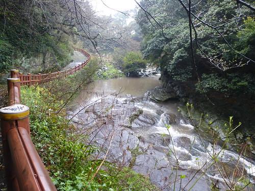 Co-Jejudo-Seogwipo-Sentier Olle 9 (2)