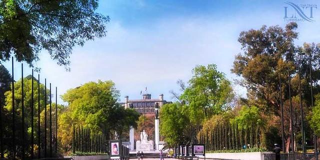 Castillo-Chapultepec-LNT