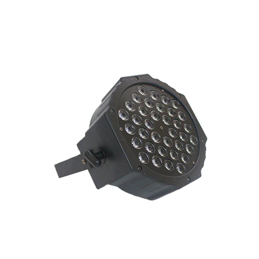 Buy Unique Flat Par Light 36 X 1w Led Mini Flat Rgb Par