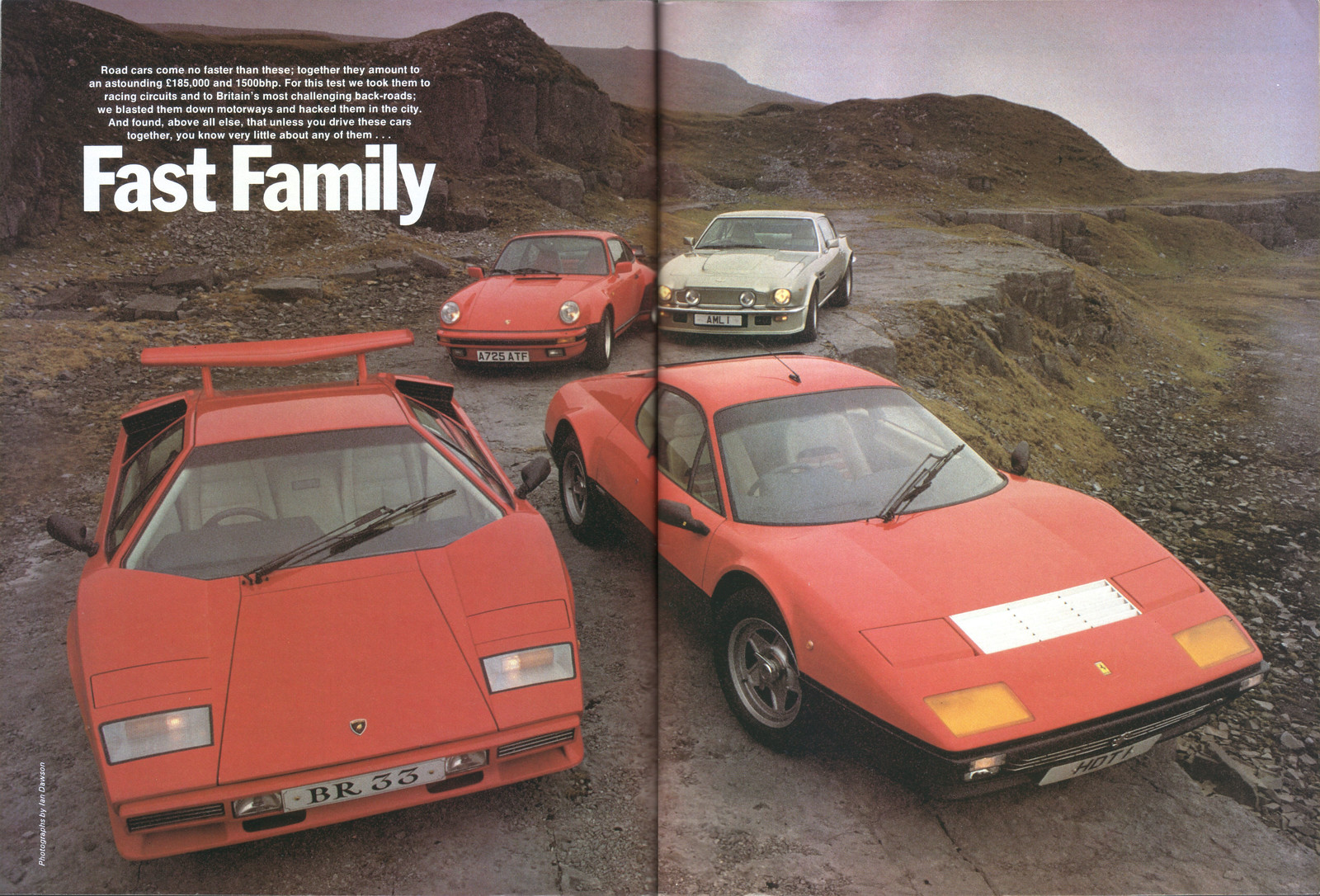 The Amazo Effect: Digging In The Crates - Supercar Classics