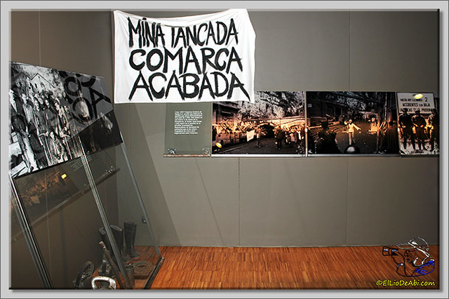 6 Museu de les Mines de Cercs - Sant Corneli