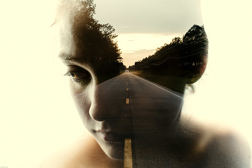 Lost Highway por Brandon Kidwell