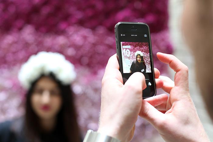 Selfies Selfies Selfies, Modebloggerinnen