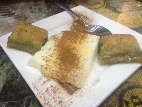 IMG_2928_baklawa and milk pudding