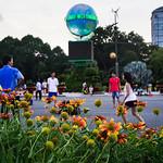 Parks in Viet Nam