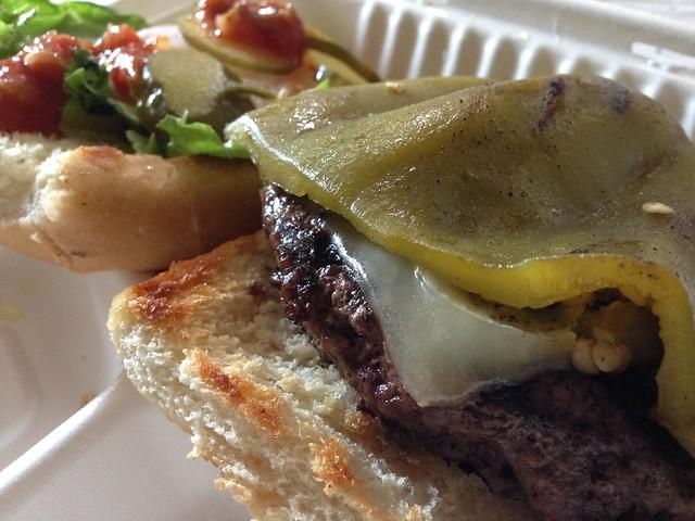 Ole Burger