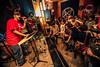 19 de Abril, 2014 - Maniáticos do Reverb, Sollado Brazilian Groove @ Tribos Bar