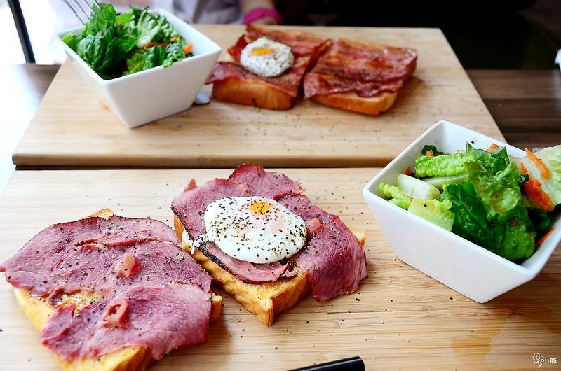 莫爾本布蕾斯咖啡廳板橋府中早午餐推薦不限時Melbourne Press  Cafe(28)