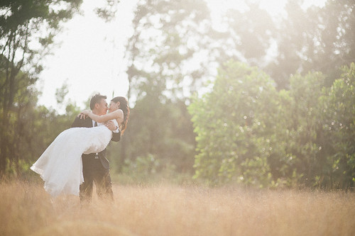 Ngai Xin ~ Pre-wedding Photography