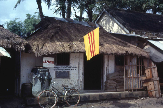 QUI NHON 1969 - Photo by Harry Gilliam