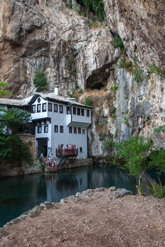 Bosnia and Herzegovina, Blagaj