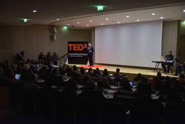 2016-11-23 - TEDxIssy-01 - Speakers (14h54m54) - Jean Marie NESSI