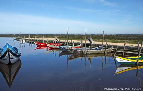 Ribeira da Aldeia - Portugal