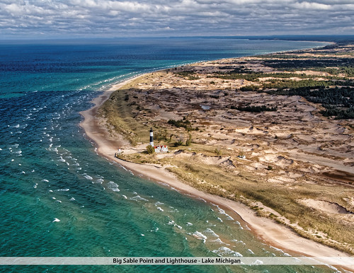Big Sable Point 1519-13