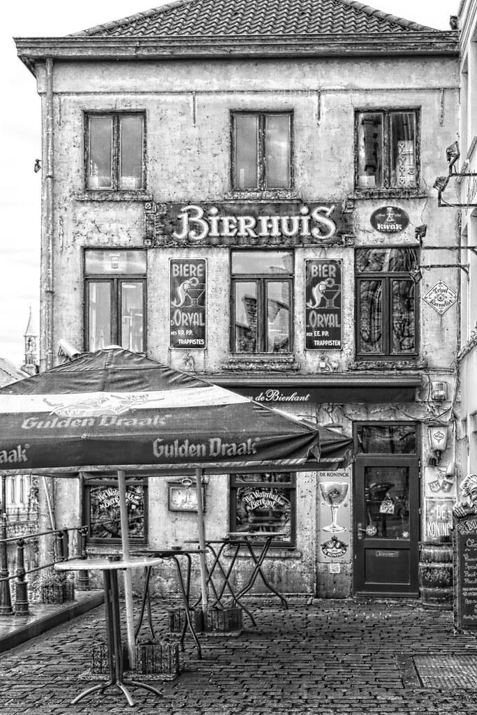 Hotel De Flandre Ghent Belgium